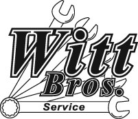Witt Bros. Service